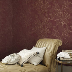 Caspia | Wall coverings / wallpapers | Zoffany
