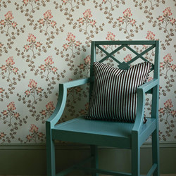 Cherry Blossom | Wall coverings / wallpapers | Zoffany