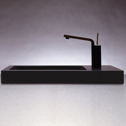 Bento Vessel Sink | Wash basins | Stone Forest