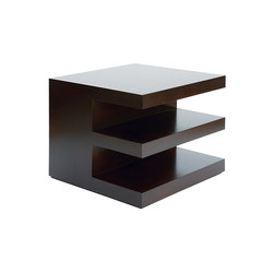 Epsilon Table | Side tables | Powell & Bonnell