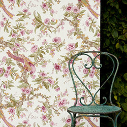 Chintz | Wall coverings / wallpapers | Zoffany