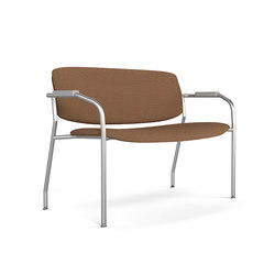 Freelance | Elderly care benches | SitOnIt Seating