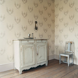 Christina | Wallcoverings | Zoffany