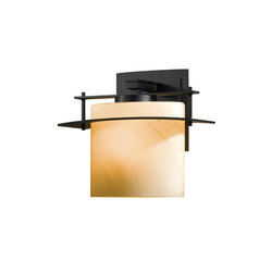 Arc Ellipse Outdoor Sconce | Illuminazione generale | Hubbardton Forge
