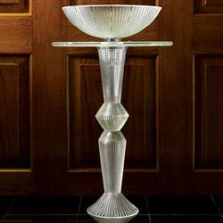 Battuto Pedestal | Wash basins | Vitraform