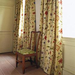 Coromandel | Curtain fabrics | Zoffany