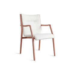 Lily Armchair | Chaises | Sossego