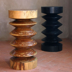 Abaidoo Stool Table | Tables d'appoint | Pfeifer Studio