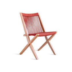 Luiza chair Outdoor | Sillas | Sossego