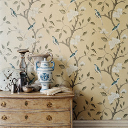 Eleonora | Wall coverings | Zoffany