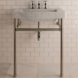 Circa Vanity | Wash basins | Stone Forest