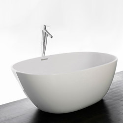 BBE01 - Be Collection | Free-standing baths | WETSTYLE