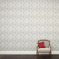 Facade | Wall coverings / wallpapers | Zoffany