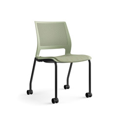 Lumin | Stühle | SitOnIt Seating