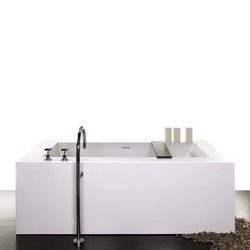 BC01 | Free-standing baths | WETSTYLE