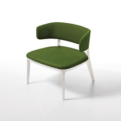 Porta Venezia | Lounge chairs | Infiniti Design