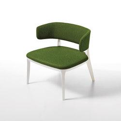 Porta Venezia | Loungesessel | Infiniti Design