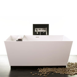 BC08 | Free-standing baths | WETSTYLE