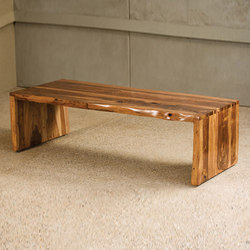 Coffee Table | Mesas de centro | Stone Forest