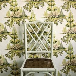 Fir Trees | Wall coverings | Zoffany