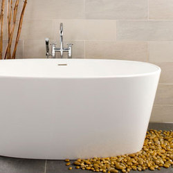 BOV 01-62 | Free-standing baths | WETSTYLE