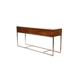 Highland Console | Console tables | Powell & Bonnell