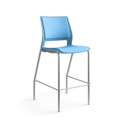 Lumin | Sièges assis-debout | SitOnIt Seating