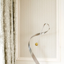 Floral Scroll | Curtain fabrics | Zoffany