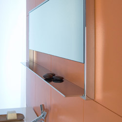 C Collection | Mirror cabinets | WETSTYLE
