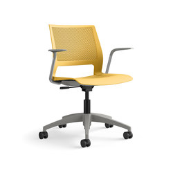 Lumin | Sillas de oficina | SitOnIt Seating