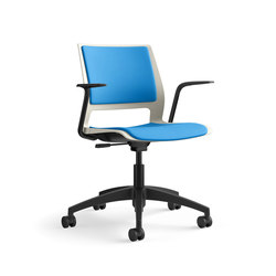 Lumin | Arbeitsdrehstühle | SitOnIt Seating