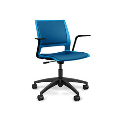 Lumin | Multipurpose Chair | Office chairs | SitOnIt Seating