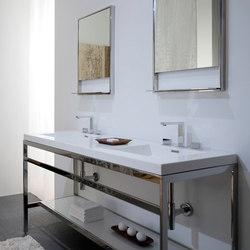 C Collection | Waschplätze | WETSTYLE