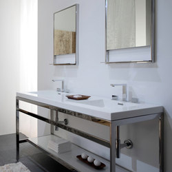 C Collection | Vanity units | WETSTYLE