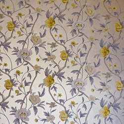 Flowering Tree | Wall coverings / wallpapers | Zoffany