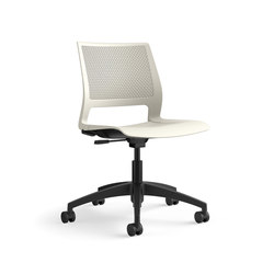 Lumin | Office chairs | SitOnIt Seating