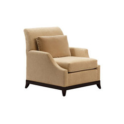 June Chair | Lounge chairs | Powell & Bonnell