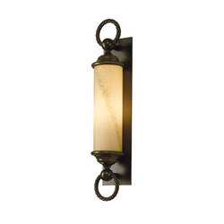 Cavo Large Outdoor Wall Sconce | General lighting | Hubbardton Forge
