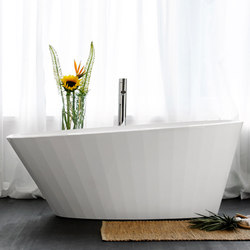 Couture | Free-standing baths | WETSTYLE