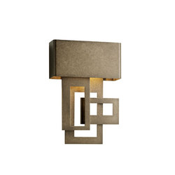 Collage Small LED Outdoor Sconce | Éclairage général | Hubbardton Forge