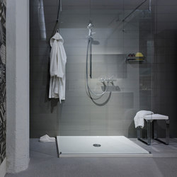 DC Collection | Shower screens | WETSTYLE