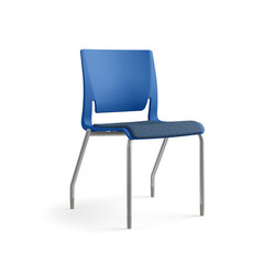 Rio | Sedie multiuso | SitOnIt Seating