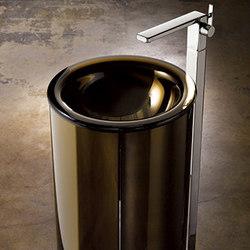 Pullman Pedestal | Lavabos | Vitraform