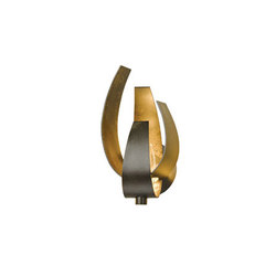 Corona Large Sconce | Allgemeinbeleuchtung | Hubbardton Forge