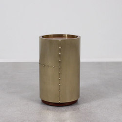 Ocean Liner Side Table | Tavolini da salotto | Pfeifer Studio