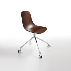 Pure Loop | Visitors chairs / Side chairs | Infiniti Design