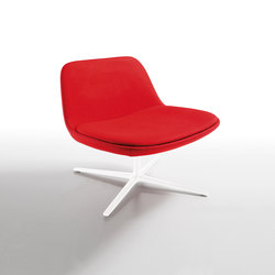 Pure Loop Lounge | Lounge chairs | Infiniti Design