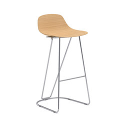 Pure Loop Mini | Tabourets de bar | Infiniti Design