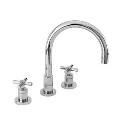 East Linear Series - Kitchen Faucet | Kitchen taps | Newport Brass