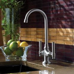 Kayan Series - Prep/Bar Faucet 9081 | Küchenarmaturen | Newport Brass